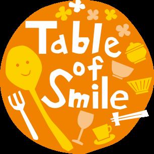 Table of Smile 鹿児島のフードコーディネーター